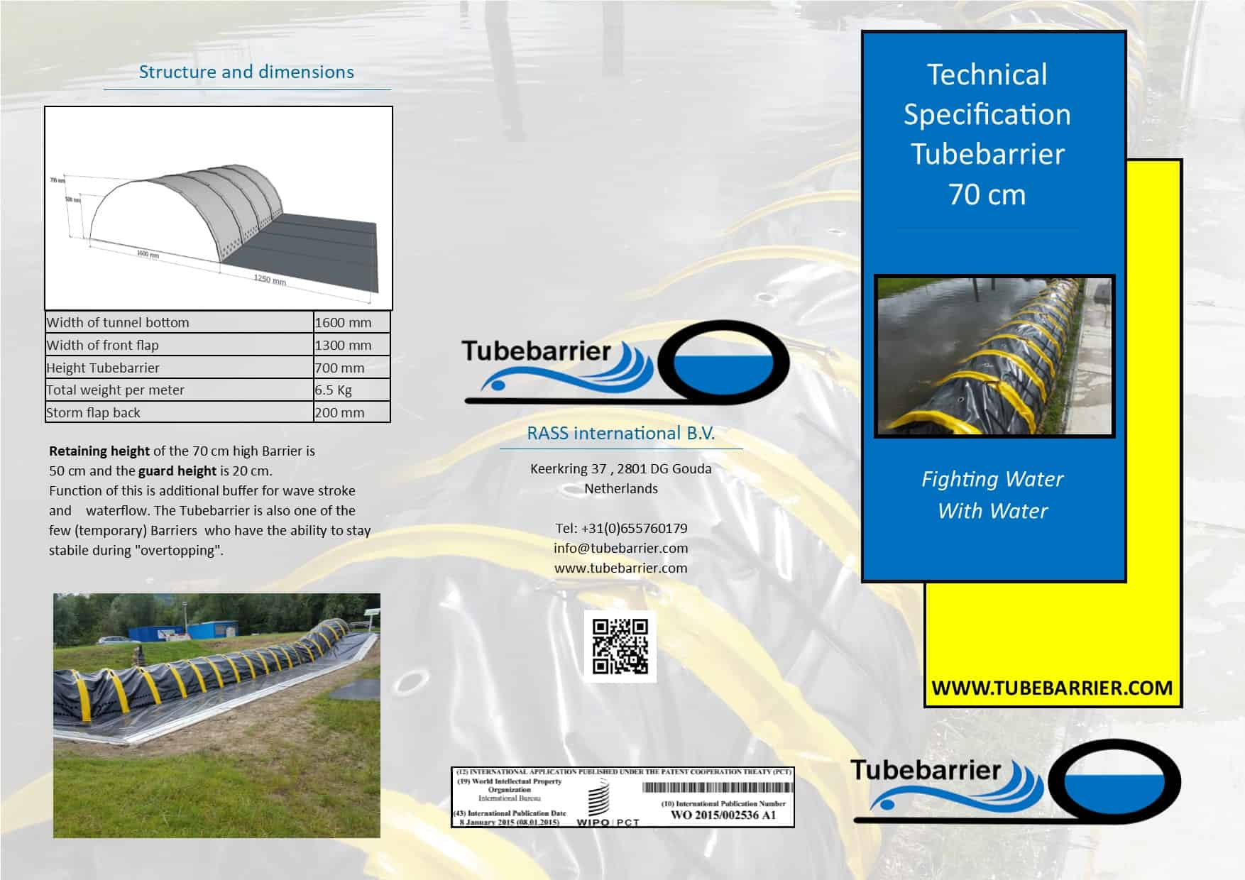 Technical Brochure